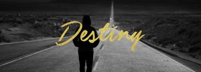 Destiny - handout