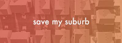 Save my Suburb