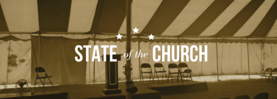 State of the Church - handout
