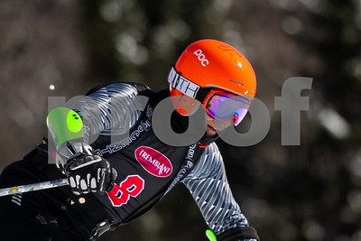 Mont-Tremblant, QC - March 23 -  Series Des Etoiles at Tremblant, (Photo par: Gary Yee)