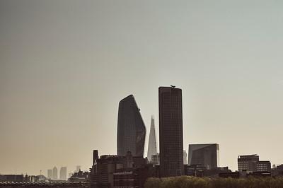 20xx  - London