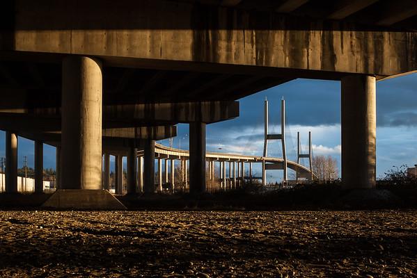Under The Bridge I