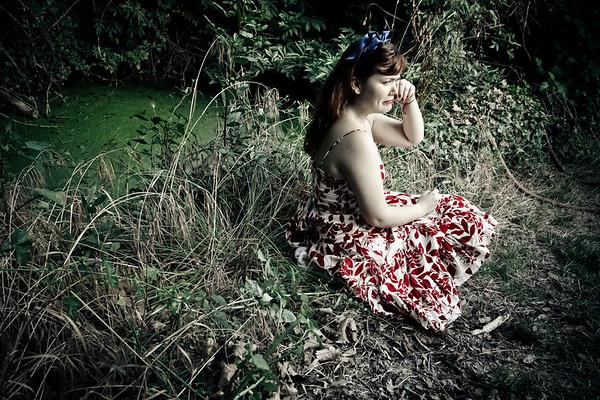 Alice Cries