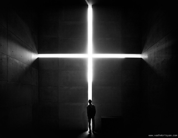 The Church of Light, Tadao Ando