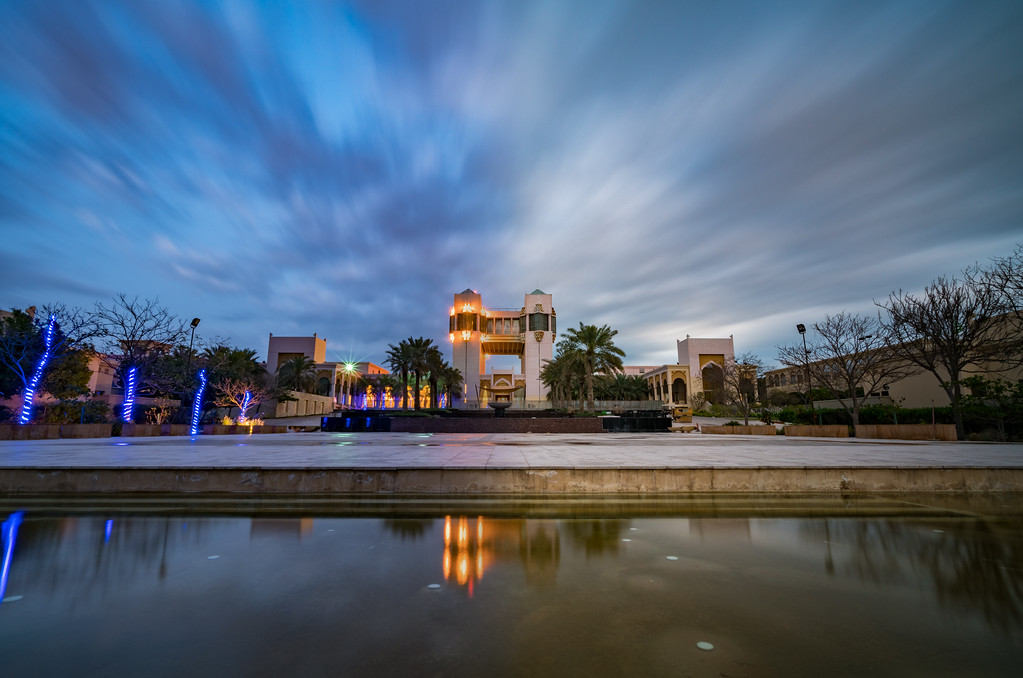 Al Areen Hotel & Spa