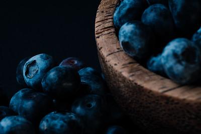 Blauwe bessen #2