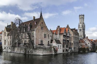 2010 - Bruges