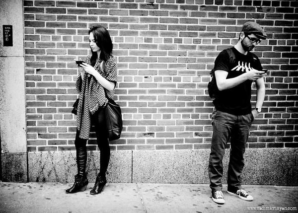 New Technologies, New York, 2012