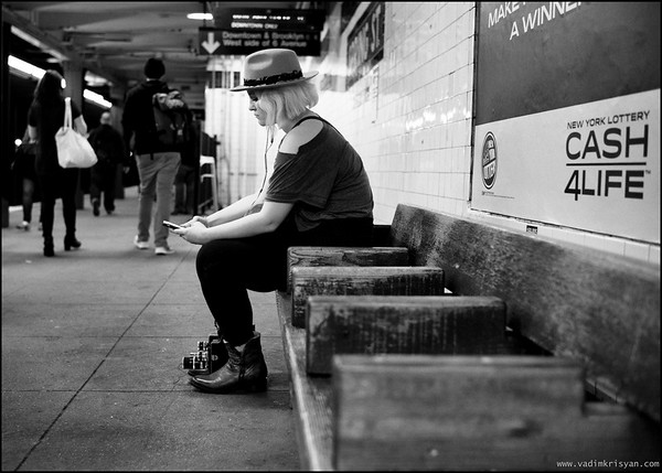 Modern & Classic, New York,2015