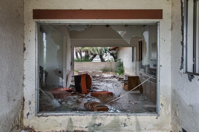 Abandoned Hacienda