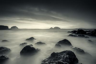 Sutro Rocks