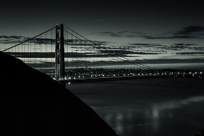 Gotham By The Bay