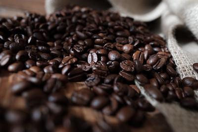 Koffiebonen #10