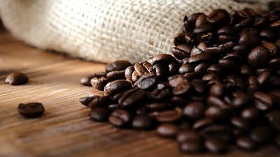 Koffiebonen #23
