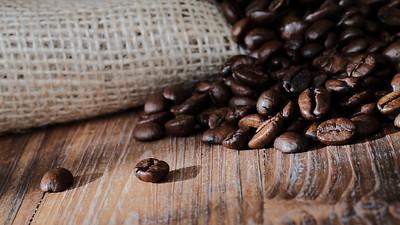 Koffiebonen #16