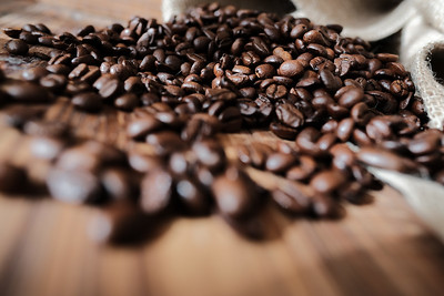 Koffiebonen #13