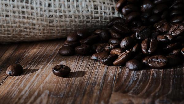 Koffiebonen #18