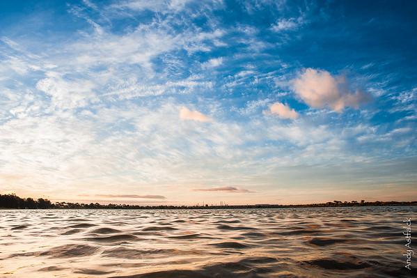 Altona Lake