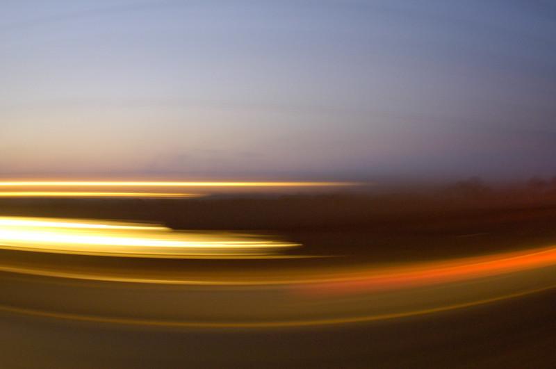 Road streaks
