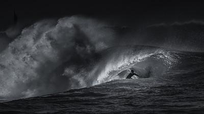Surf The Barrel