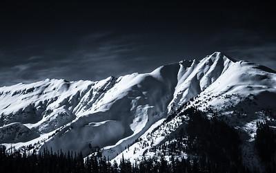 Snowmass Peak
