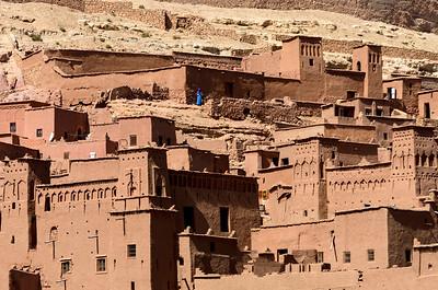 2012 - Morocco