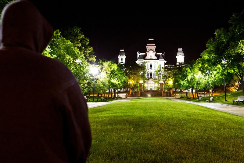 Syracuse University 6.5.11