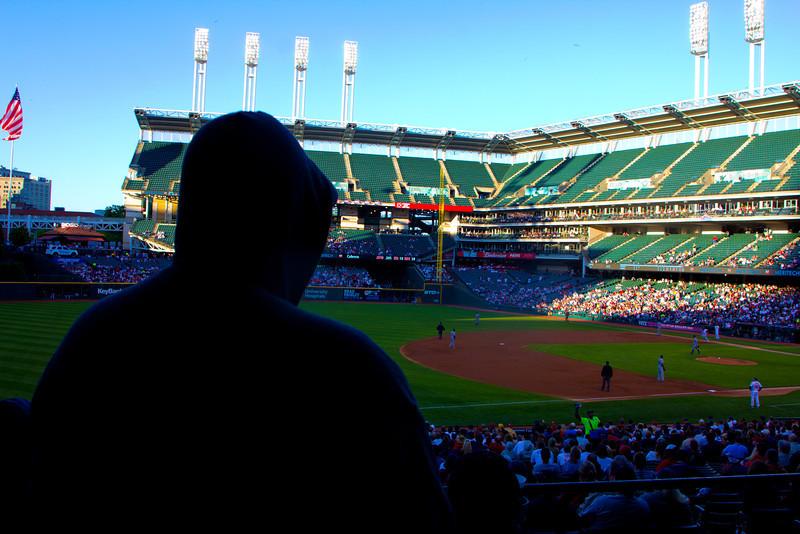 Cleveland 6.3.11