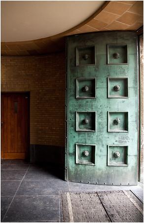 Basilique de Koekelberg 2010