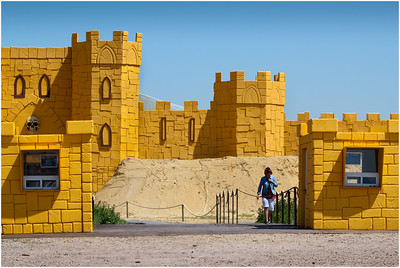 Sculptures de sable 2010
