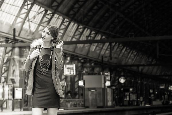 Railway - Jesse