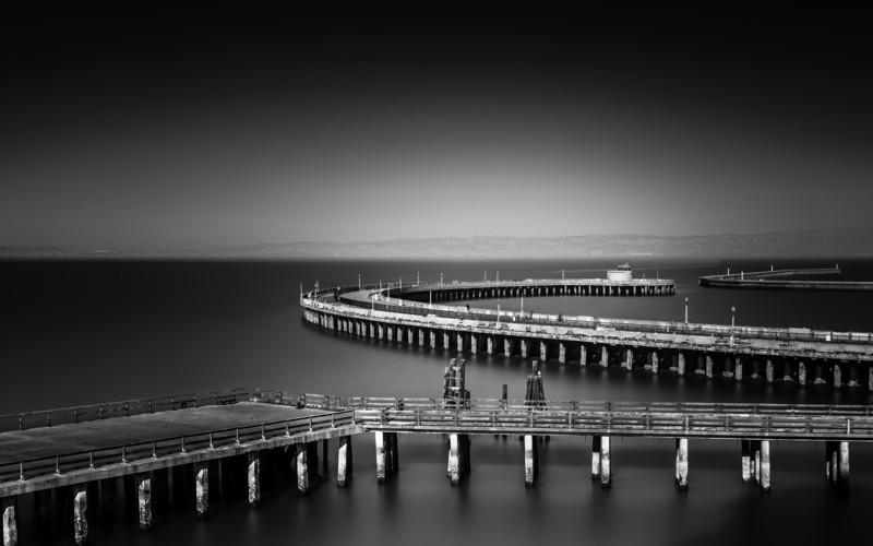 Aquatic Pier