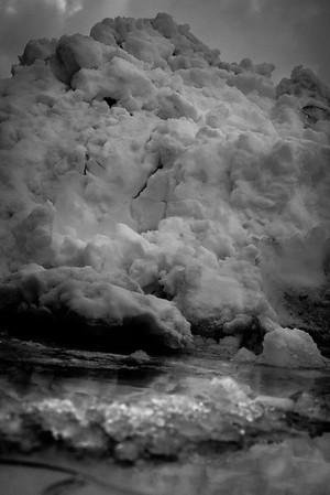 Весна в Антарктиде