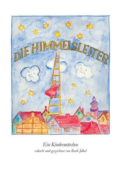 Kinderbuch: Himmelsleiter