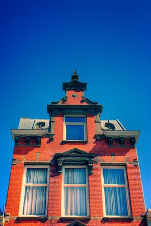 Facade || Photowalk Haarlem