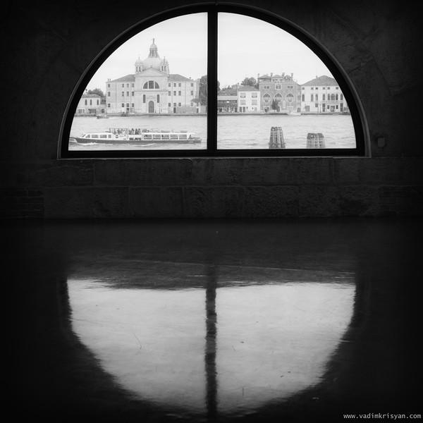 Geometry, Punte Della Dogana, Pinault Fondation, Venice, 2016