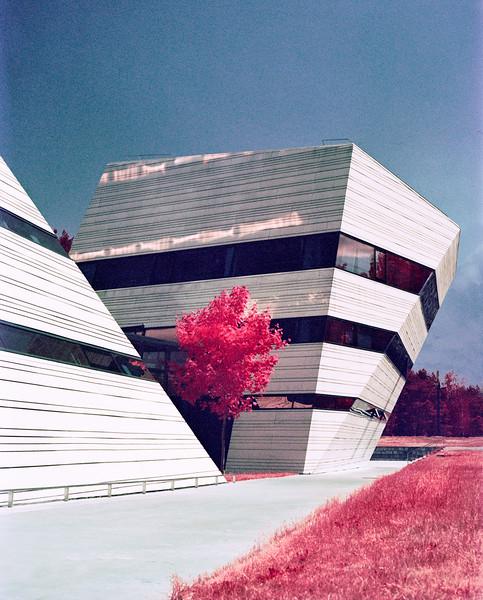 Vilnius University Library, Vilnius [2018]