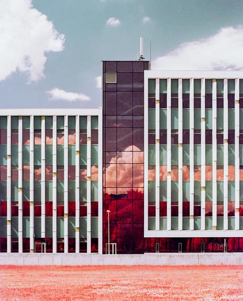 Vilnius University Life Sciences Centre, Vilnius [2018]