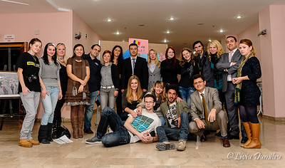 Photo exhibition: Reflections of Democracy in Youth's Pictures