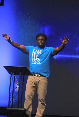 Congregation September 2013