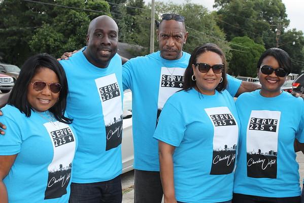 Serve 225 Baton Rouge