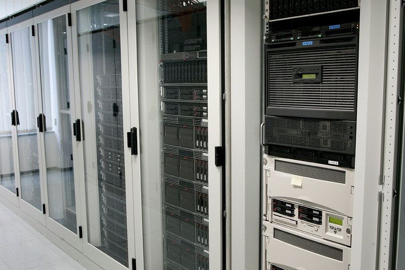 Enterprise datacenter