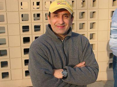 Hooman Mansour