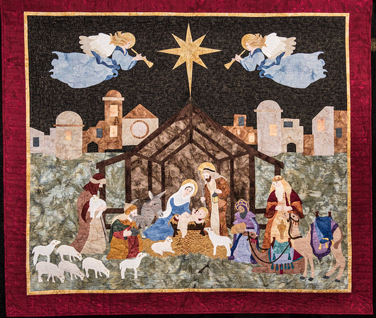 016 Quilted Nativity (1 of 3)