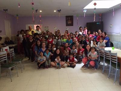 Tijuana St. Teresa's Orphange