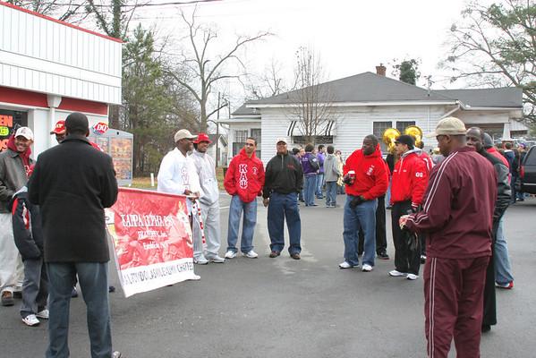 2010 MLK Parade - Carrollton