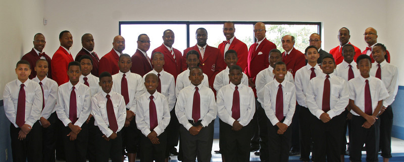 2013/14 Kappa League Induction