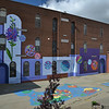 Cramp Elementary - Completed Mural