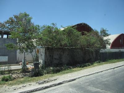 Haiti Service Mission 2012