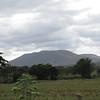 Messiah Mountain - active volcano.